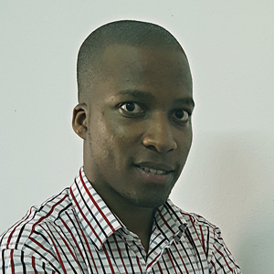 david mwathi, back-end developer