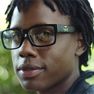 victor chweya, designer, front-end developer